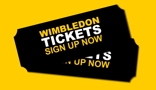 how to buy wimbledon tickets