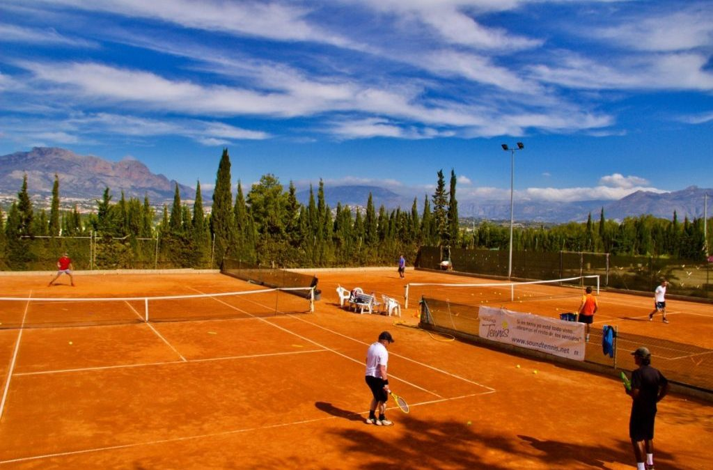 Tennis Holiday 2019: Malta, 20 to 27 October