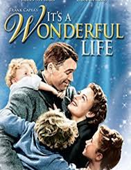 Cinema Club: It's a Wonderful Life, 7 December