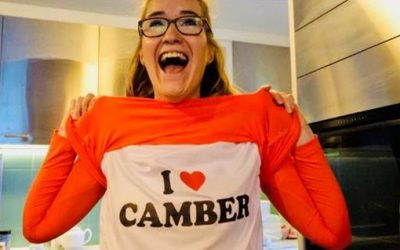 Camber Summer Ladies Day – Sat 31 August